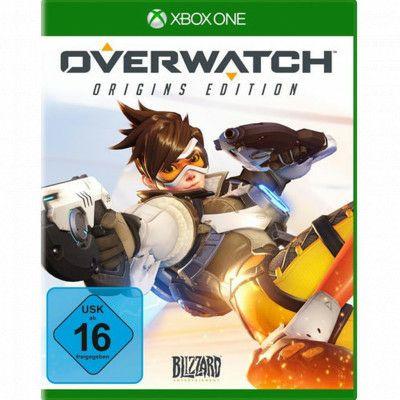 OverwatchOrigins Edition (Xbox One)