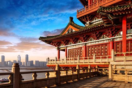 Flüge: Berlin nach Peking ab 387€ inkl. Gepäck