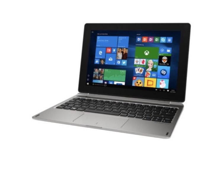 Medion Akoya Laptop Zum Schnäppchenpreis