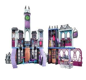 Monster High Mega Monsterschule