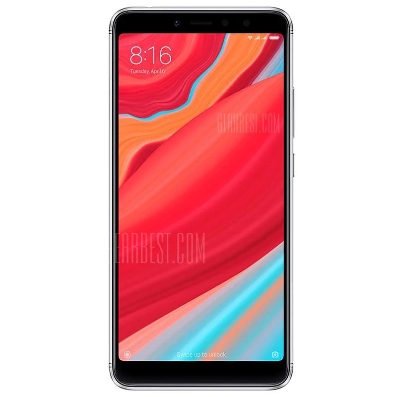 Xiaomi Redmi S2 Globale Version mit 4GB RAM, 64GB ROM für 129€ inkl. Versand (Gearbest)