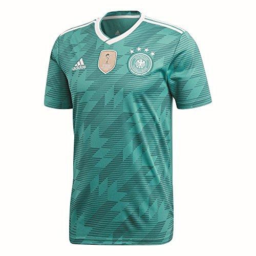 Amazon Adidas Herren DFB Away Jersey 2018 Trikot - xs-XXXL ab. 39€