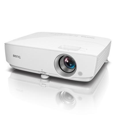 DLP-Beamer BenQ W1050  (Full HD, 3D, 2200 ANSI-Lumen, 31dB)