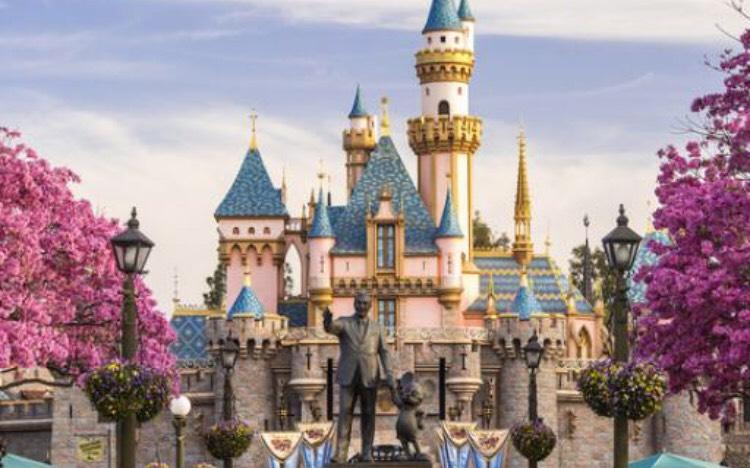 Disneyland Paris Deal