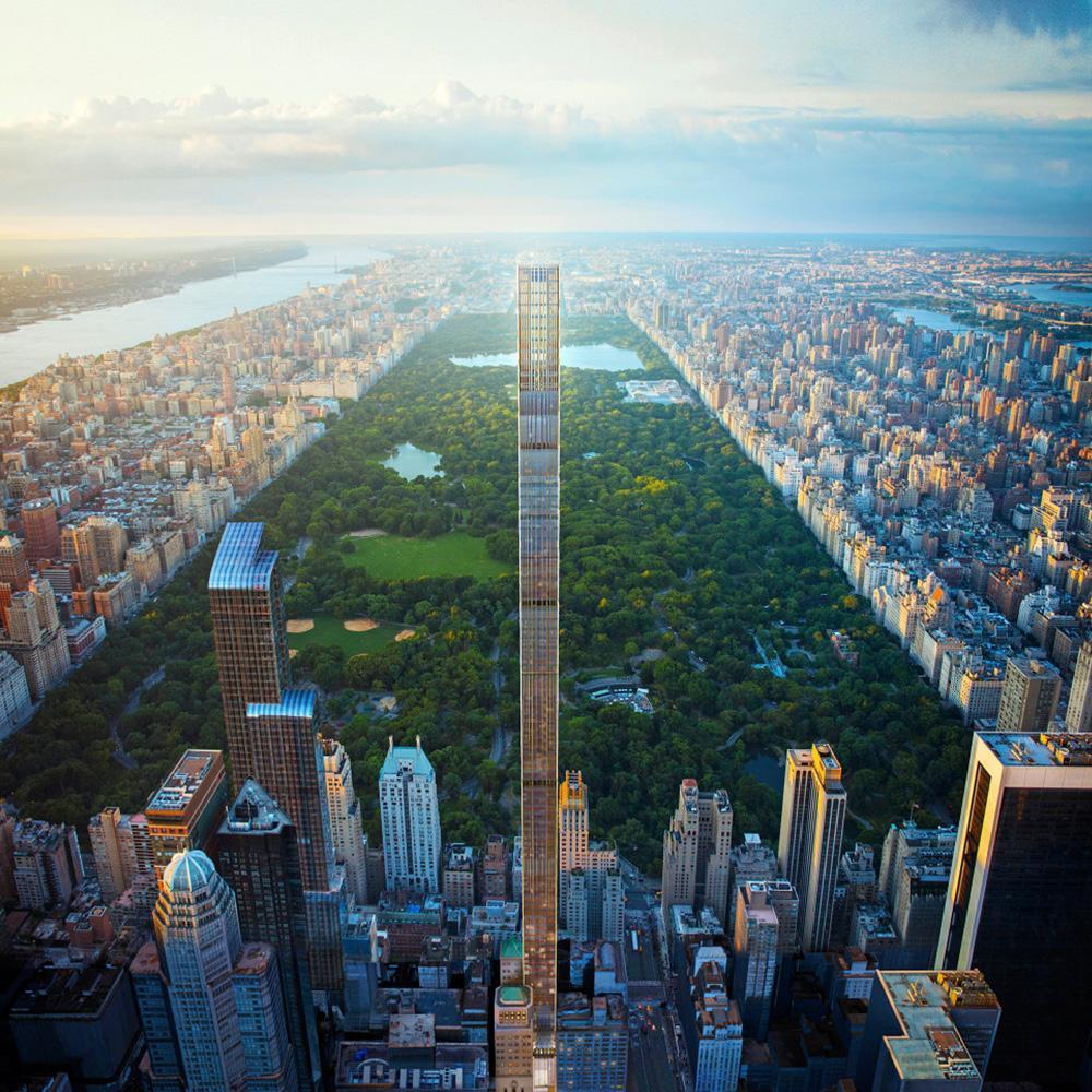 Flüge: USA [Januar - Mai] - Hin- und Rückflug mit Singapore Airlines von Frankfurt nach New York ab nur 429€ inkl. Gepäck