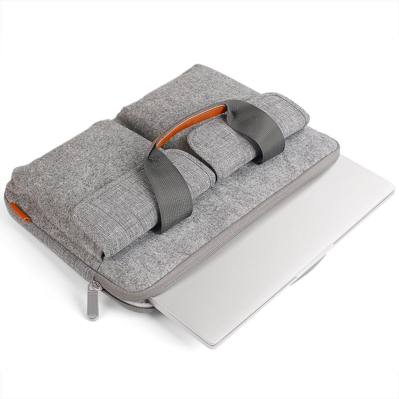 Laptophülle bzw. -tasche für 13'' Laptops