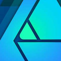 Affinity Designer für iOS (iPad) zum Einführungspreis | 30 % auf alle Produkte im Affinity-Shop