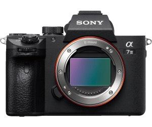 [amazon.es] Sony Alpha 7 III Body (ILCE-7M3)