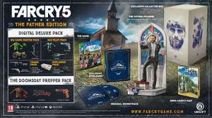 Far Cry 5 The Father Edition (PS4) für 60,61€ (Amazon UK)