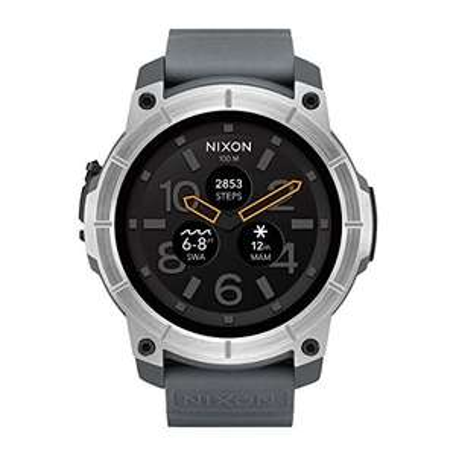 [b4f] Nixon Mission Smartwatch ab 199,99€