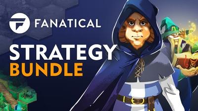 Fanatical Strategy Bundle (8 Steam Games) für 1,99€
