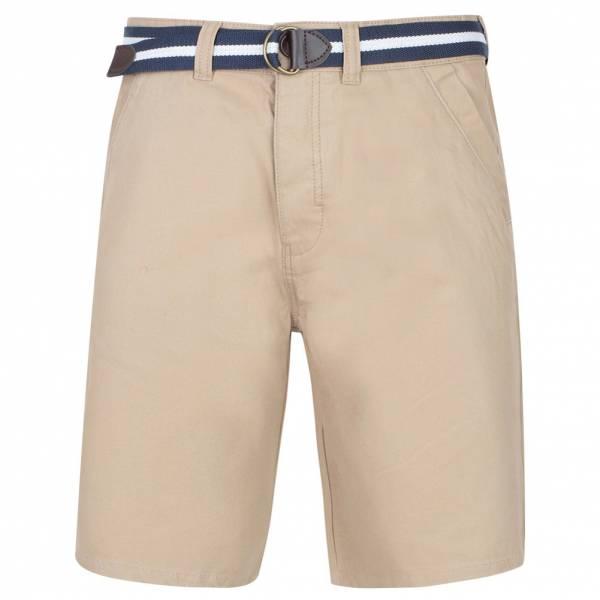 TOKYO LAUNDRY Herren Chino Shorts mit Gürtel in 3 Farben und andere Modelle *UPDATE*