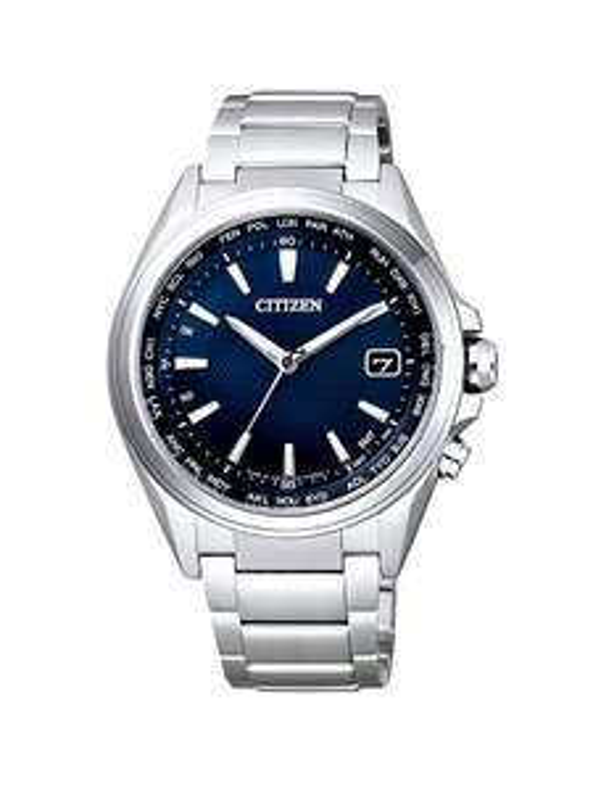 Citizen CB1070-56E Solar Titan Funk Uhr Ecodrive