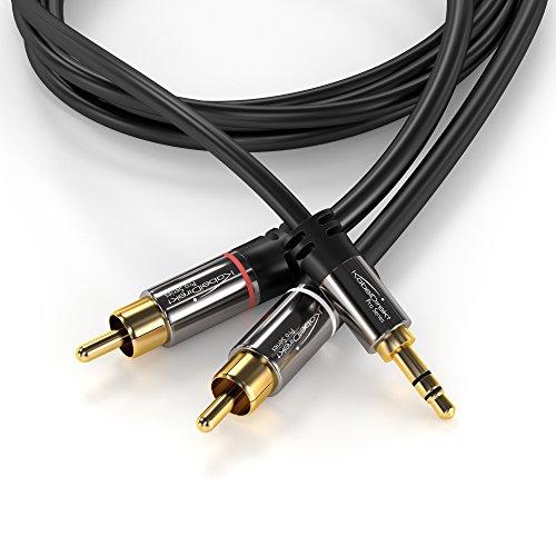 Preisfehler: Kostenloses Aux-Cinch-Kabel (Prime)
