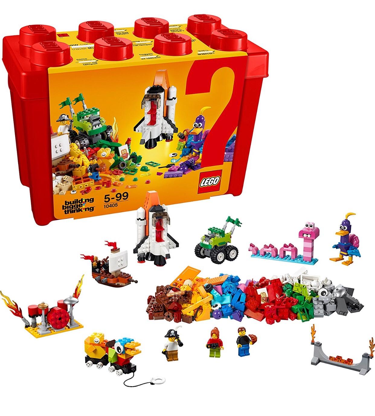 [Amazon UK] Lego Classic 10405 Marsmission