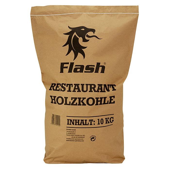 Flash Restaurant Holzkohle Bauhaus