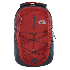The North Face Borealis Rucksack für 45.30€ @ Wiggle