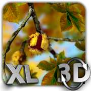 Autumn Leaves HD Gyro 3D Wallpaper (live)  * kostenlose Androidversion *  (Google Playstore )