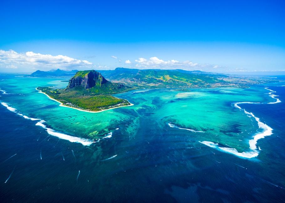 Direktflug München - Mauritius für 21 Tage Hin-und und Zurück