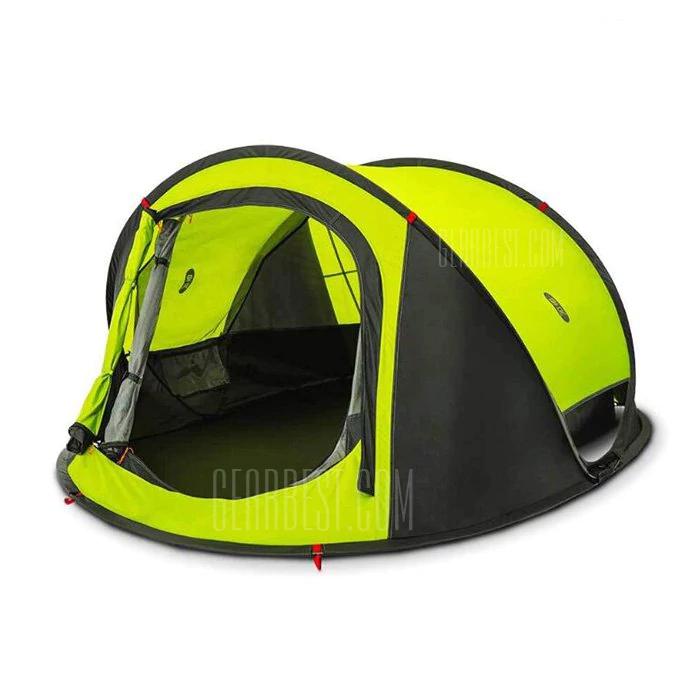 Von Xiaomi vertrieben : Youpin Automatic Instant Pop up Waterproof Tent Zelt