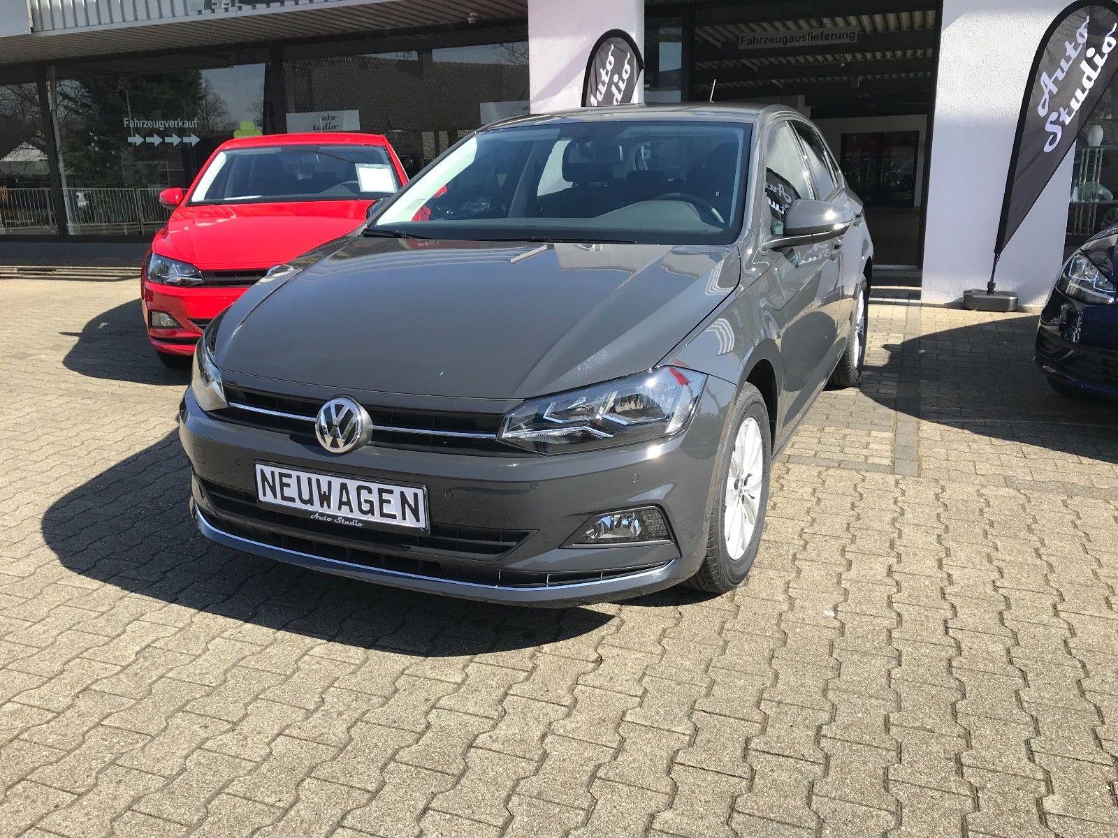 VW Polo Highline 1,6 l TDI für 99 € mtl. (Leasing für ALLE)