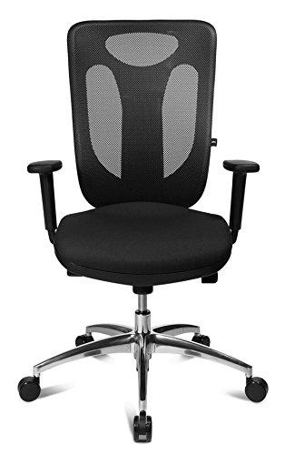 [Amazon] Topstar Sitness Net Pro 100 - Drehstuhl / Bürostuhl