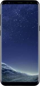 "Samsung Galaxy S8 Plus (+) Smartphone 6.2"" - Exynos 8895, RAM 4 GB, ROM 64 GB, (Amazon.co.uk)"