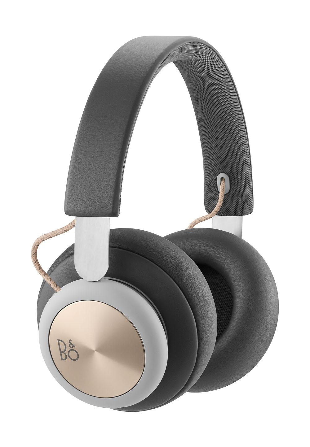 Bang und Olufsen - BeoPlay H4 - Bluetooth Kopfhörer