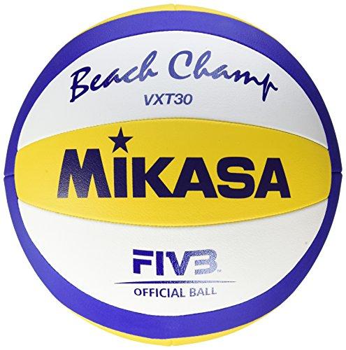 Beachvolleyball Mikasa VXT30 [Amazon Prime]