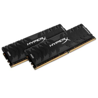 [NBB & Masterpass] HyperX Predator 16GB Kit (2x8GB) DDR4 3333MHz DIMM CL15