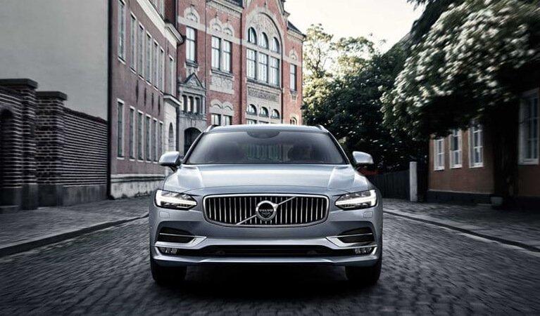 Volvo V90 CROSS COUNTRY D5 AWD Geartronic LF 0,62 inkl. Wartung und Verschleiß 12 Monate Leasing Gesamt 4375€ netto [Geschäftskundenleasing]