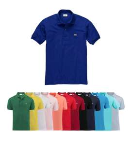 Lacoste Polo Shirts bei EBay Wow!