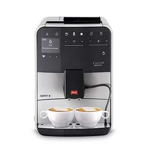 Melitta Caffeo Barista T Smart F831-101 (Amazon-Prime)