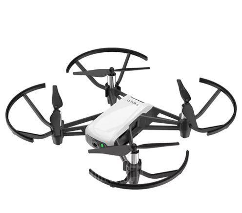 [Gearbest App] DJI Ryze Tello RC Drone HD 5MP WiFi FPV