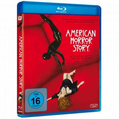 American Horror Story - (Season 1)