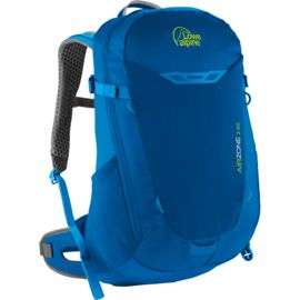 (Bergzeit) Lowe Alpin Airzone Z 20 Rucksack