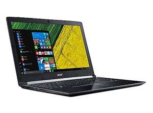 Acer Aspire 5 A515-51G-37C0 Notebook 15.6 Zoll Full-HD IPS, i3-6006U, 4gb RAM, 256gb SSD, GeForce MX130 2gb, Windows 10