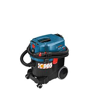 [Amazon] Bosch Professional Nass-/Trockensauger GAS 35 L SFC+