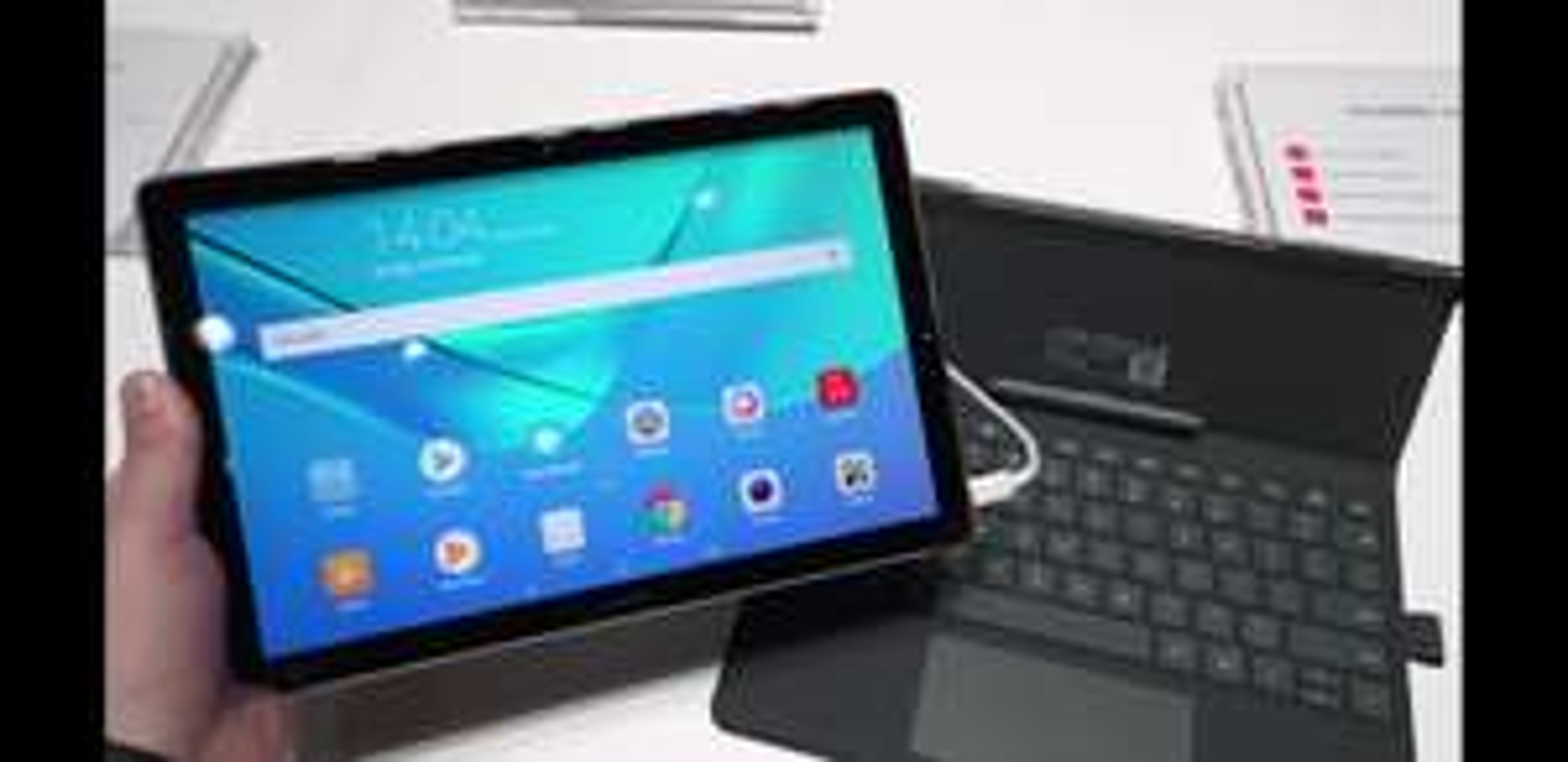 HUAWEIMediaPad M5 10,8 LTE
