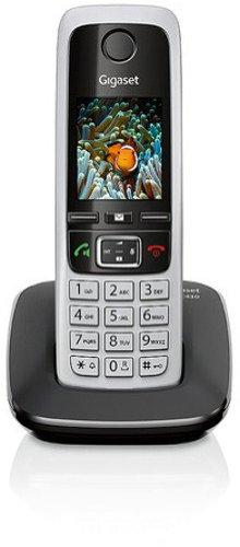 [Amazon WHD Italien] Gigaset C430 DECT Telefon für die Fritzbox + Analog