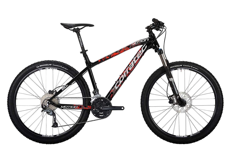 30% Rabatt auf E-Bikes, MTBs, Radhelme und Fahrradbrillen (auch Sale), z.B. das Corratec X-Vert 650B Motion für 351€ statt 454€