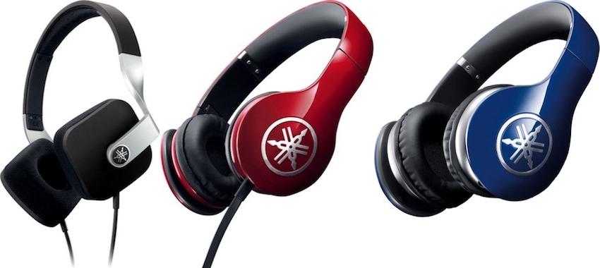 Yamaha Kopfhörer-Sale bei Cosse - z.B. HPH-M82 27,77€, HPH-PRO 300 für 33,33€, HPH-PRO 500 für 119,99€