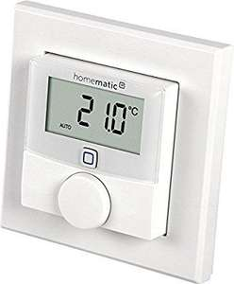Homematic IP Thermostat mit Schalstausgang 230V.  150628A0