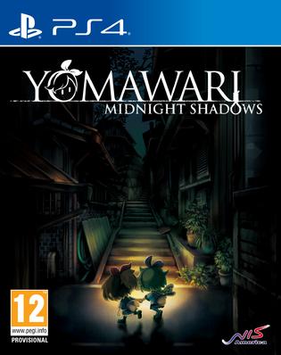Yomawari: Midnight Shadows (PS4) für 16,82€ (Shopto)