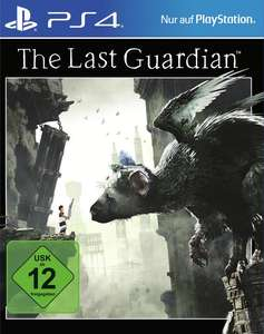 The Last Guardian - PS4 - Gamestop / ONLINE & Abholung im Laden