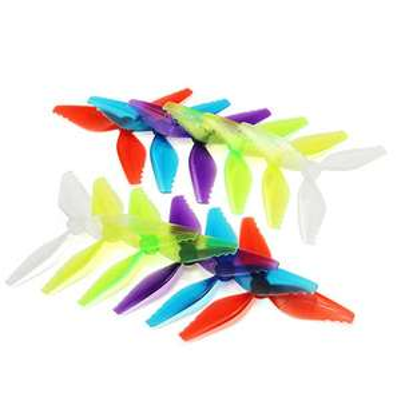 Racerstar Fish Bone V2 5041 20 Paar (Banggood)