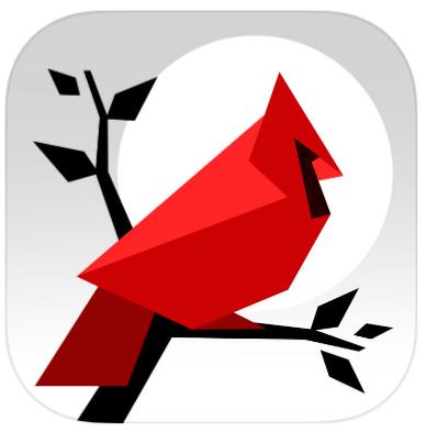 Cardinal Land - geometrischer Puzzler kostenlos im AppStore (iOS)