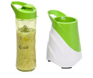[ebay.de] MEDION MD 15424 Smoothie to Go Maker, All in One Mixer, 300 Watt, 570ml - Flasche, auch für Shakes (Protein / Whey / Fitness / Diät usw.) versandkostenfrei