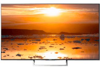 Sony KD-65XE7005 65''-UHD-TV mit HDR für 899€ [Mediamarkt + Amazon]