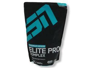 9,95/kg ESN Elite Pro Complex 1000g Mehrkompontenten Protein MHD 07/18